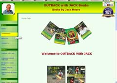 Outback with Jack Site